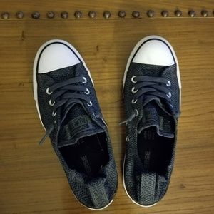 Converse All Stars Size 9